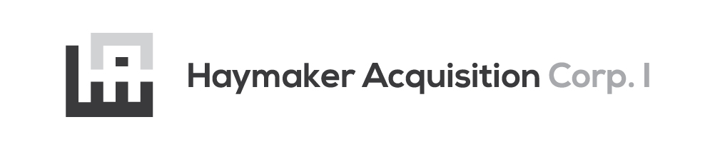 Haymaker Acquisition Corp